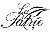 guitarshop-corda_LA PATRIE_logo_200x136