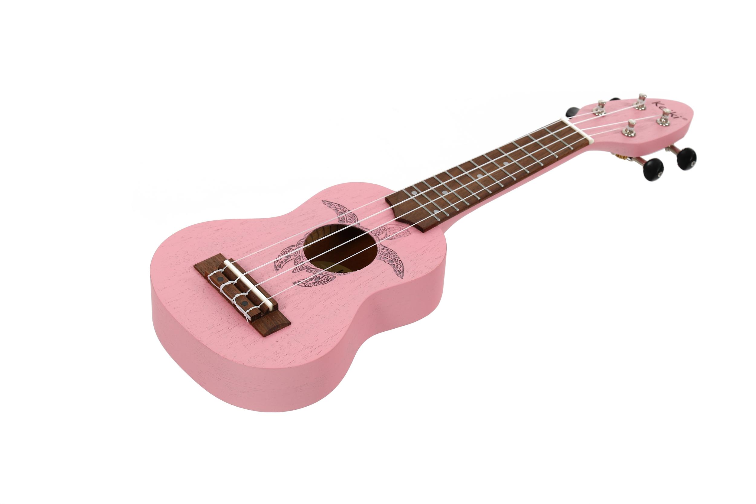 Ortega_Keiki K1-PNK_Ukulelen_8_Guitar Shop Corda